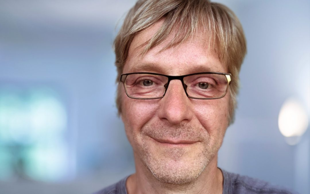 Thorsten Menkenhagen, Webentwicklung